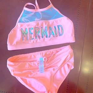Justice Mermaid Bikini- 7